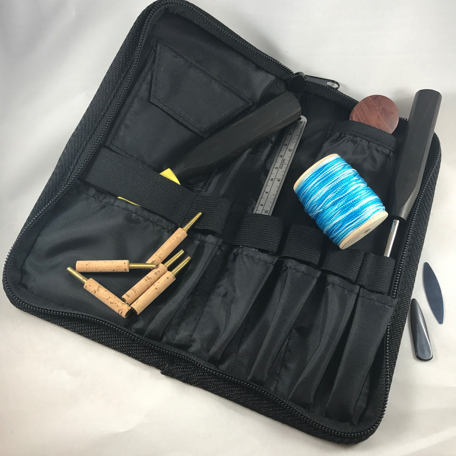 CCDR Oboe Reed Making Kit (With Razor Knife Upgrade)
